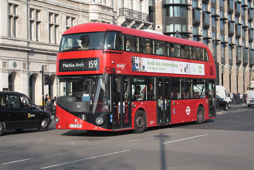 Abellio London LT639 LTZ1639