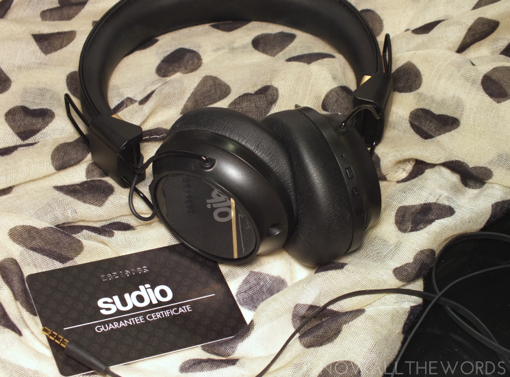 sudio regent headphones black (5)