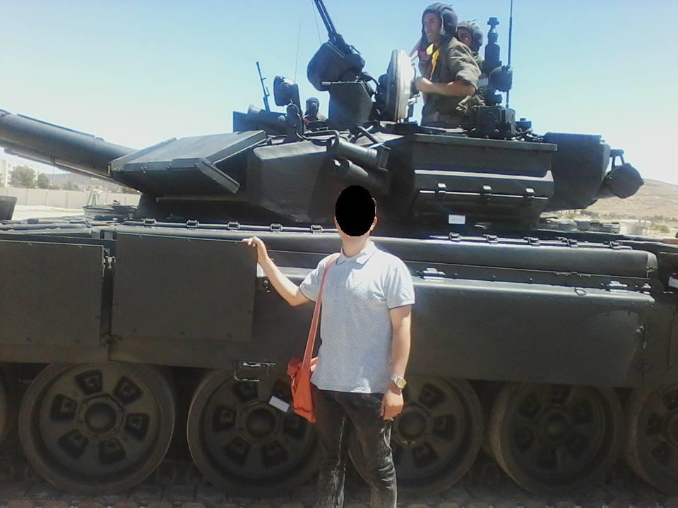 Armée Algérienne (ANP) - Tome XIV - Page 2 33926016253_7f3686875d_o
