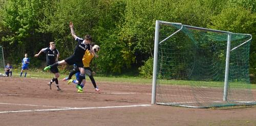FSV Neunkirchen-Seelscheid U14 II 2:1 SV Menden U14