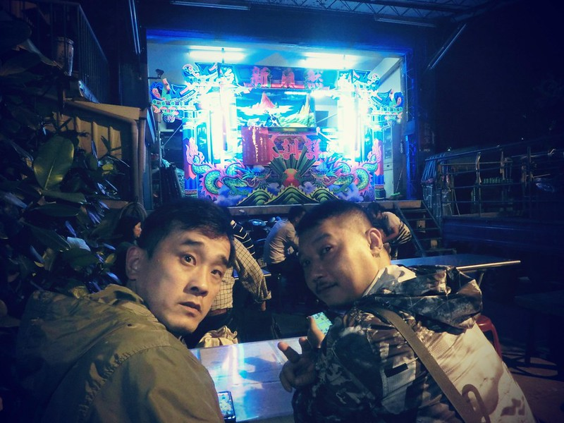 香港旅人租車環島遊記-台南-冰鄉-17度C的黑夜 (6)