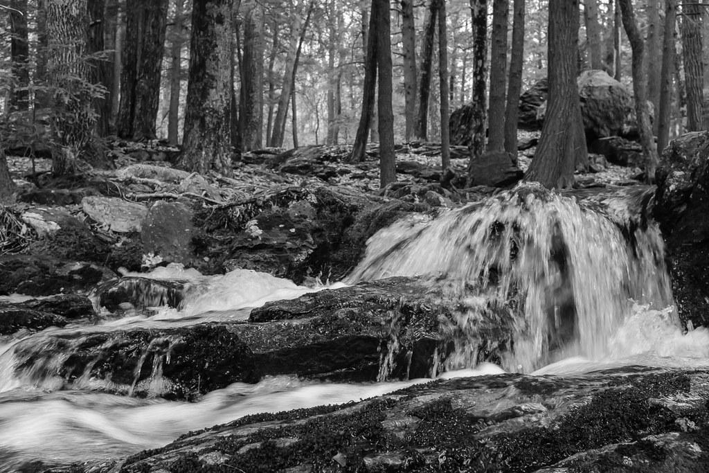 Bear Rock Creek