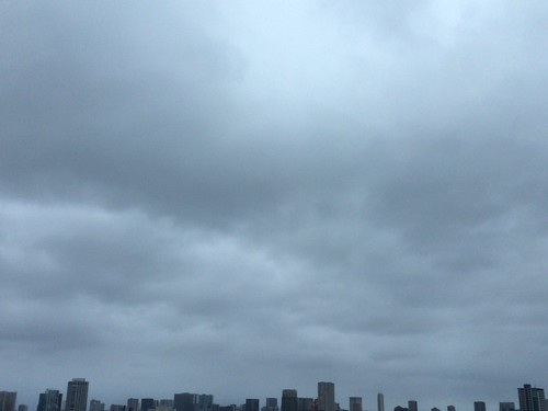 空と雲 2017.5.14
