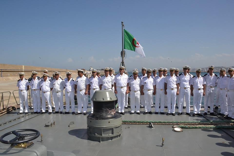 Armée Algérienne (ANP) - Tome XIV 34274708772_a663aee7eb_b