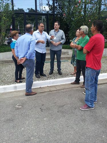 Audiência Pública para a criação do Refúgio da Vida Silvestre Serra da Estrela - Caxias