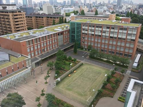 日本赤十字看護大学