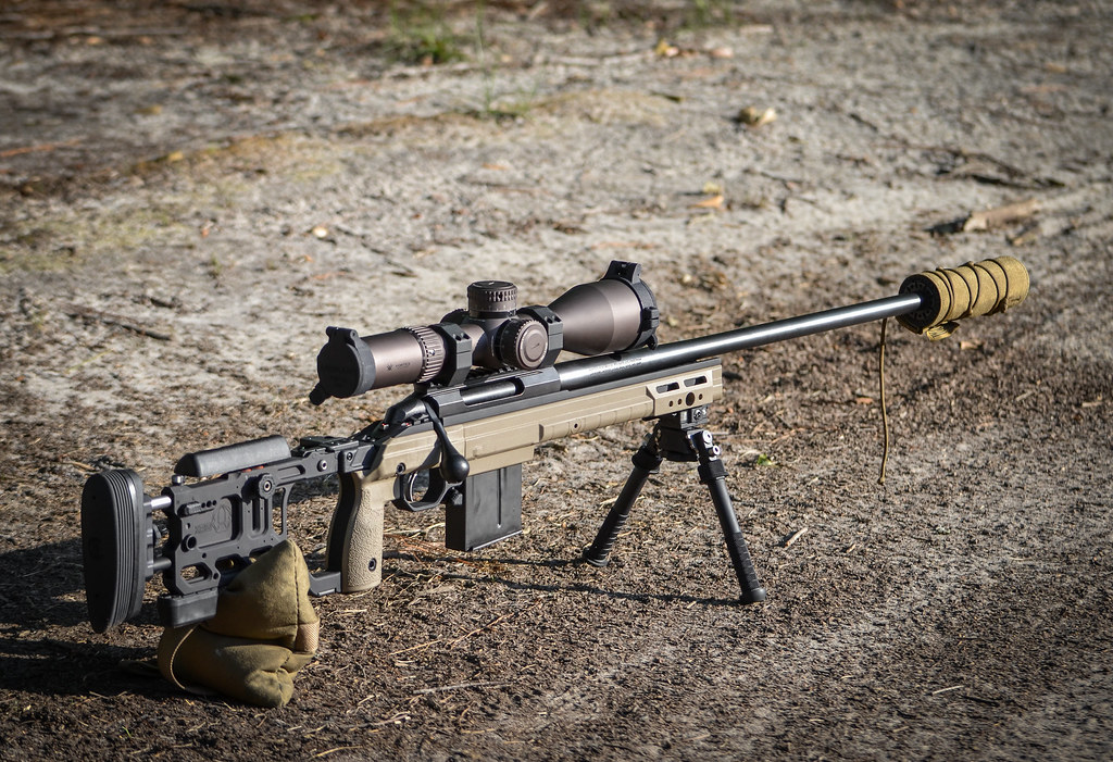 The OFFICIAL Precision Bolt Gun picture thread! - Page 24
