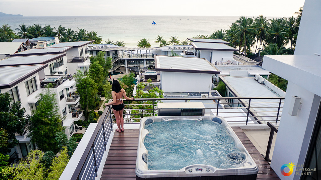 The DISCOVERY SHORES Boracay Difference! (Photo Essay) @DiscoveryShores