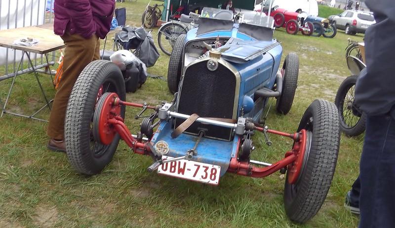 Automobiles Lombard Racer - Vintage Revival Linas Montlhéry  34378972012_b04034d990_c