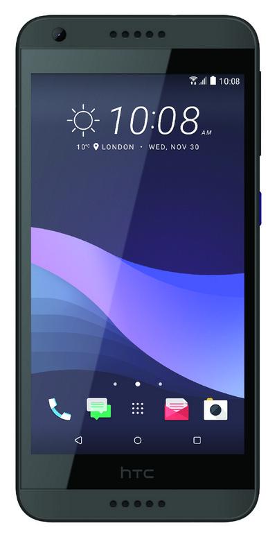 HTC D650 Gris