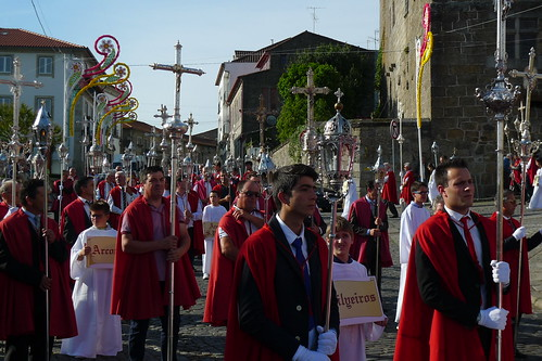 Festival of the Crosses - Barcelos, Portugal