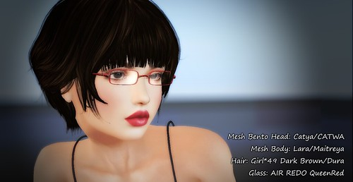 Catya/Lara/Girl*49