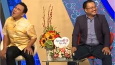 Cát Tường 'làm quá' trên sân khấu khiến Quyền Linh 'thấy ớn'