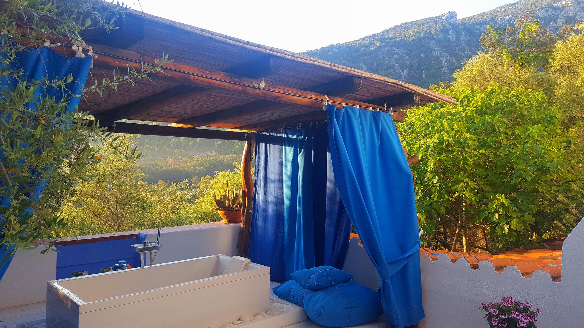 Su Gologone Experience Hotel | Oliena