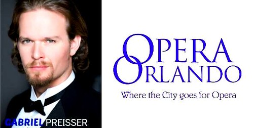 "Opera Orlando's 2nd Annual Gala – ""The Gilded Age"""