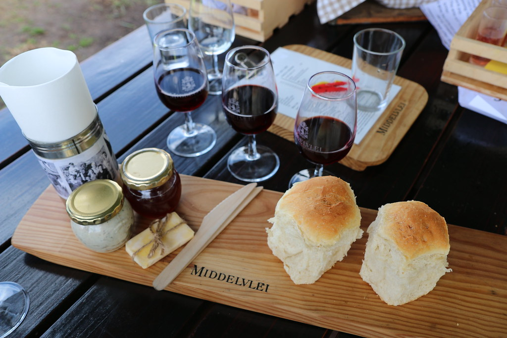 Middelvlei Wine Estate