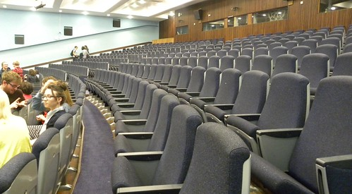 George Sq Lecture Theatre