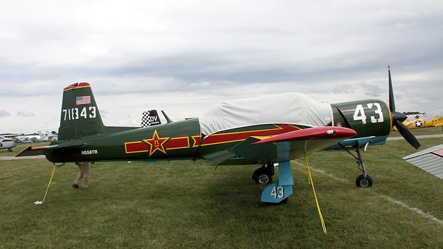 N556TR