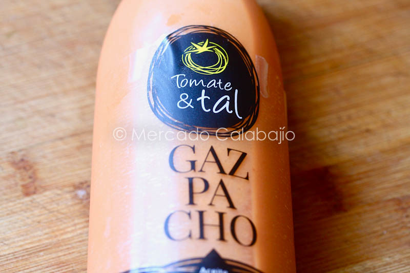 GAZPACHO TOMATE & TAL-3