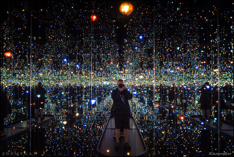 Infinity Mirrors