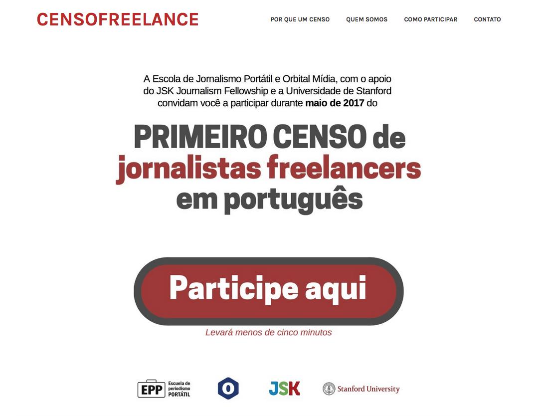Censo muestra que los periodistas freelance de habla hispana son ...