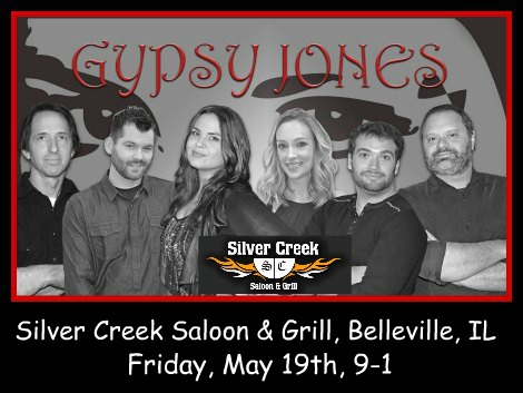 Gypsy Jones 5-19-17