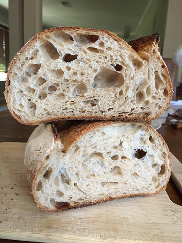 White Country Levain