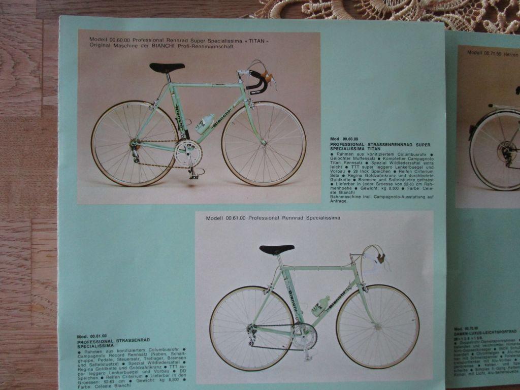 Biete] Alte Räder/Rahmen/Teile | Seite 4257 | Rennrad-News.de