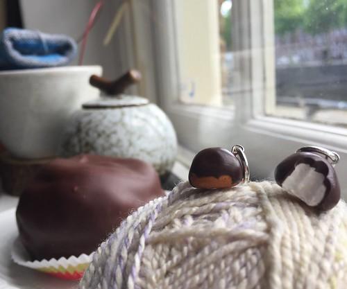 bossche bollen stekenmarkeerders stitchmarkers breien
