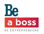 Be-a-boss logo
