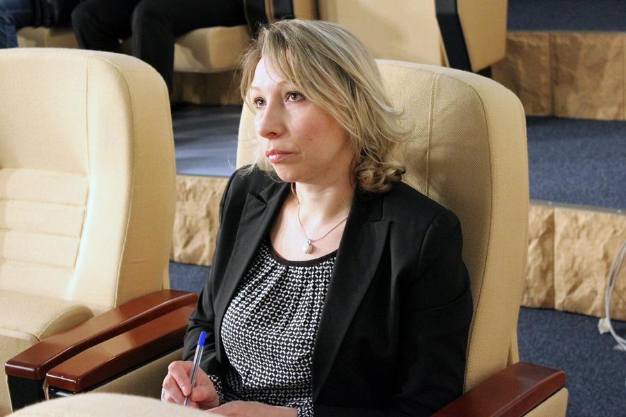 Елена Разумнова, Российский профсоюз работников культуры