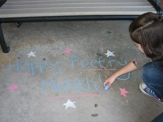 National Poetry Month | by Harris County Public Library