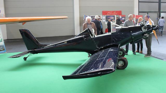 Aeromarine Sportster