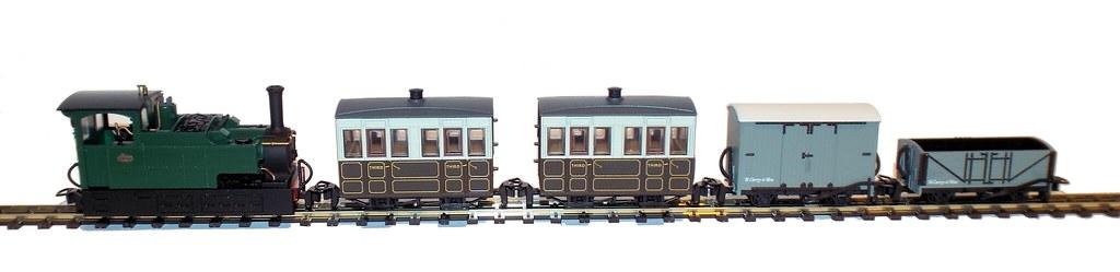 Train Pack