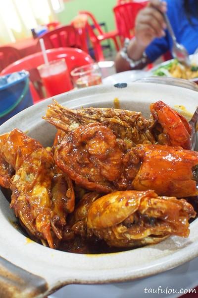 Dengkil Seafood Restaurant (9)