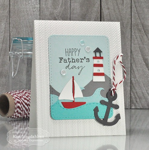 TE Nautical Little Bits