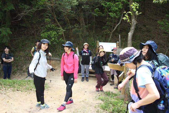 月一ハイキング「矢筈山」 (12)