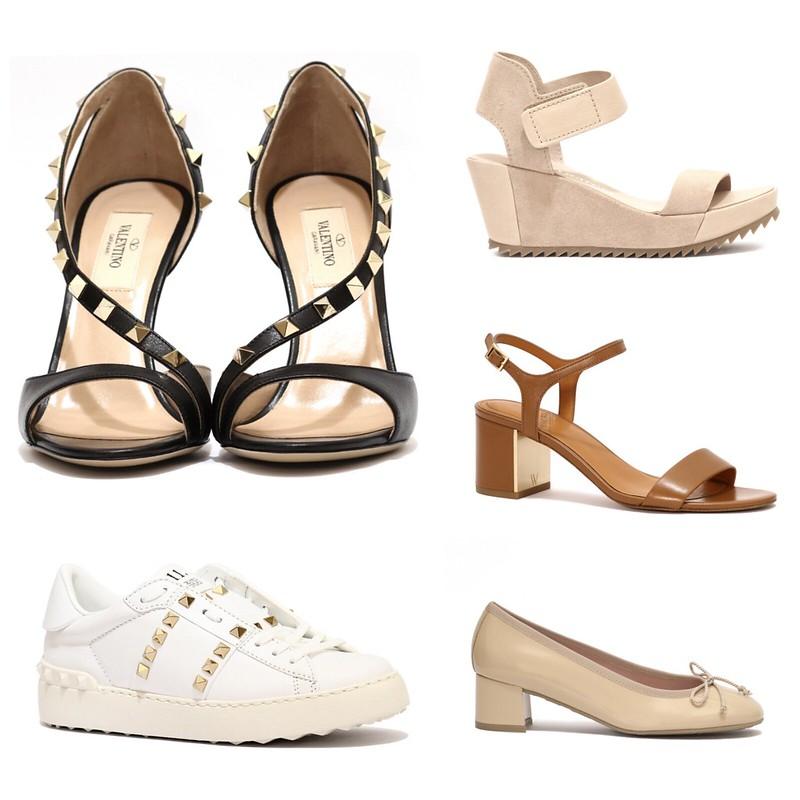 Adora shoes