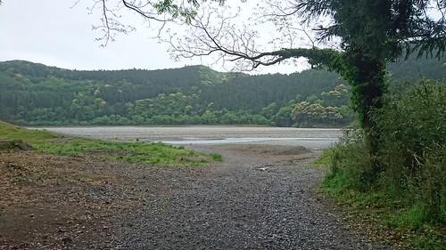 大斎原・熊野川