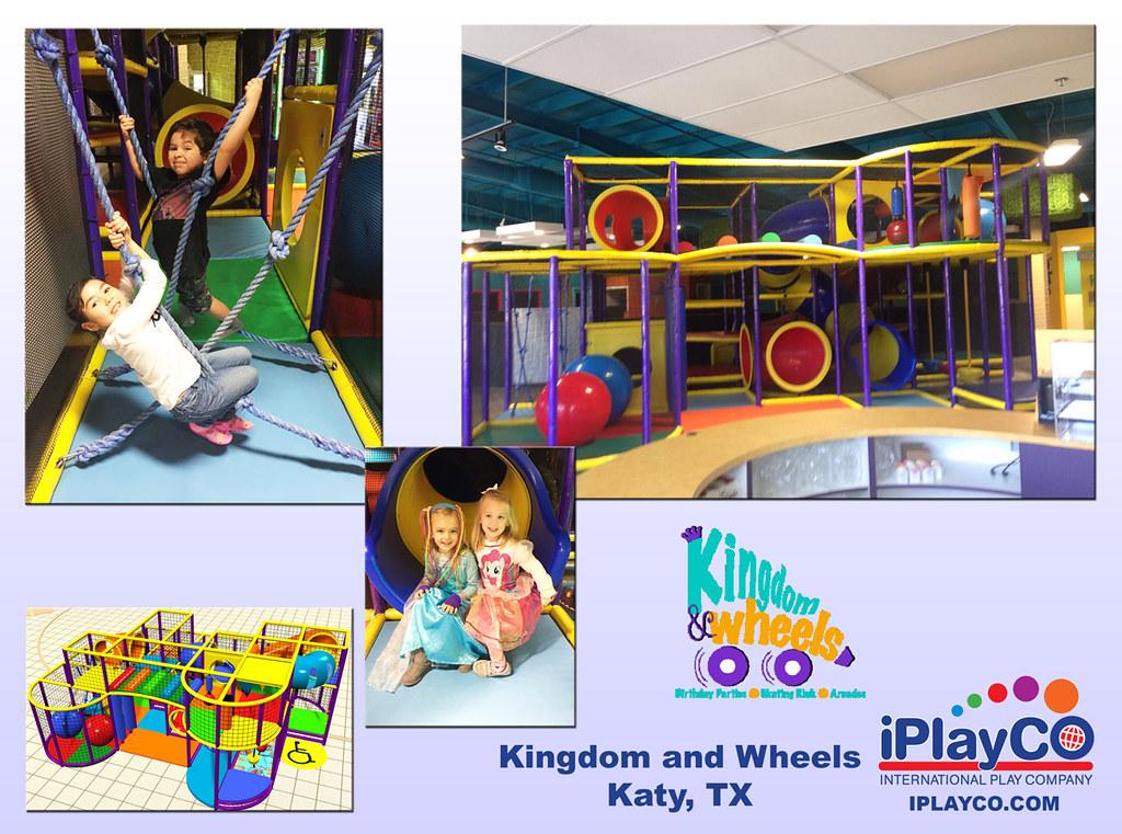 Kingdom And Wheels Katy TX