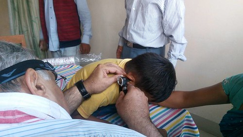 Free Assessment Camp for Cochlear Implant | by Vivekananda Kendra