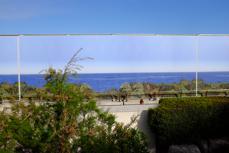 Hoarding Monaco