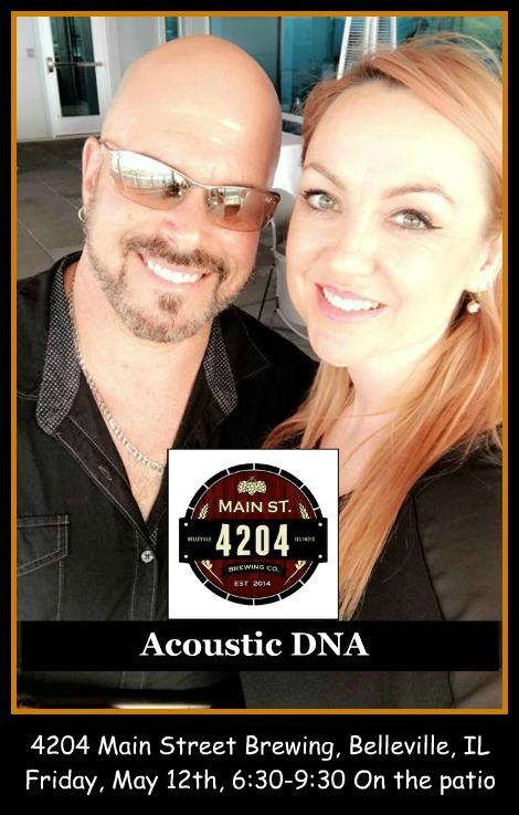 Acoustic DNA 5-12-17
