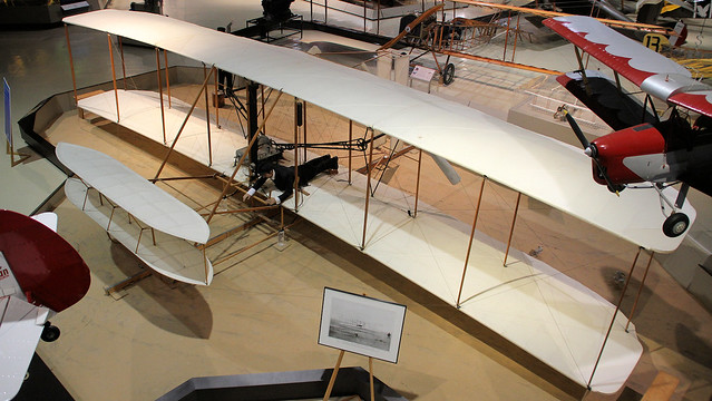 Wright Flyer 1903 Replica