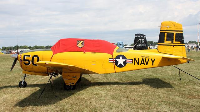 N500DR