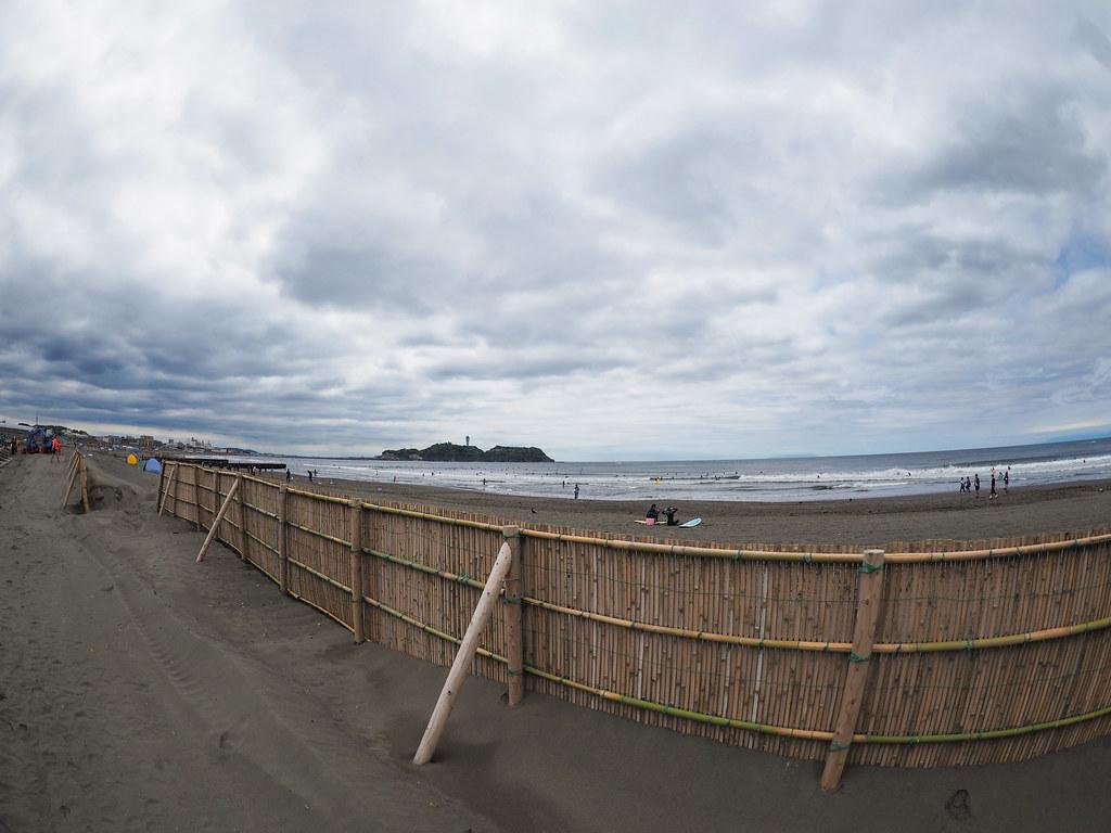 Shōnan Beach
