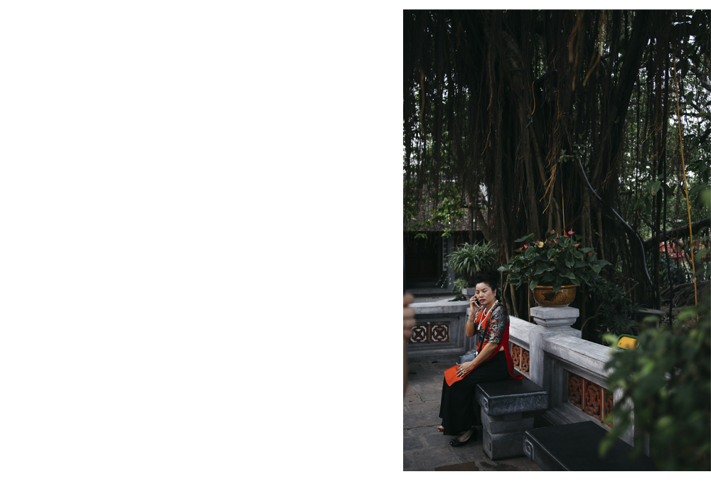 Hanoi_X_b, Hanoi, Vietnam, Photo and Travel Diary by The Curly Head, Photography by Amelie Niederbuchner,