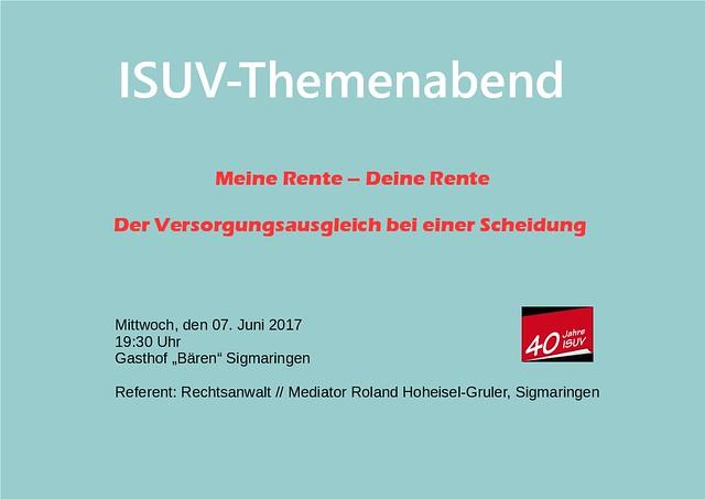 ISUV 06-2017