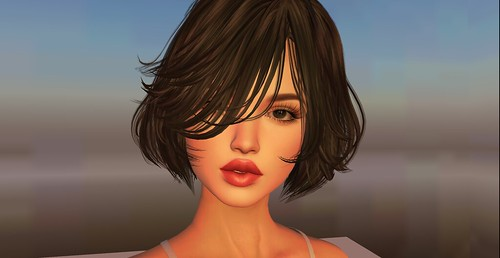 Mesh Bento Head - CATWA/Catya | by Whitfield-In-World