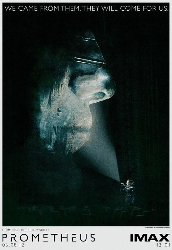 Prometheus - Poster 9